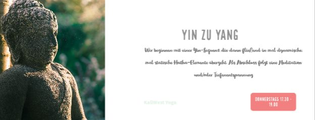 Yin zu Yang