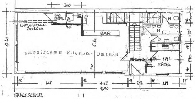 plan Sarden